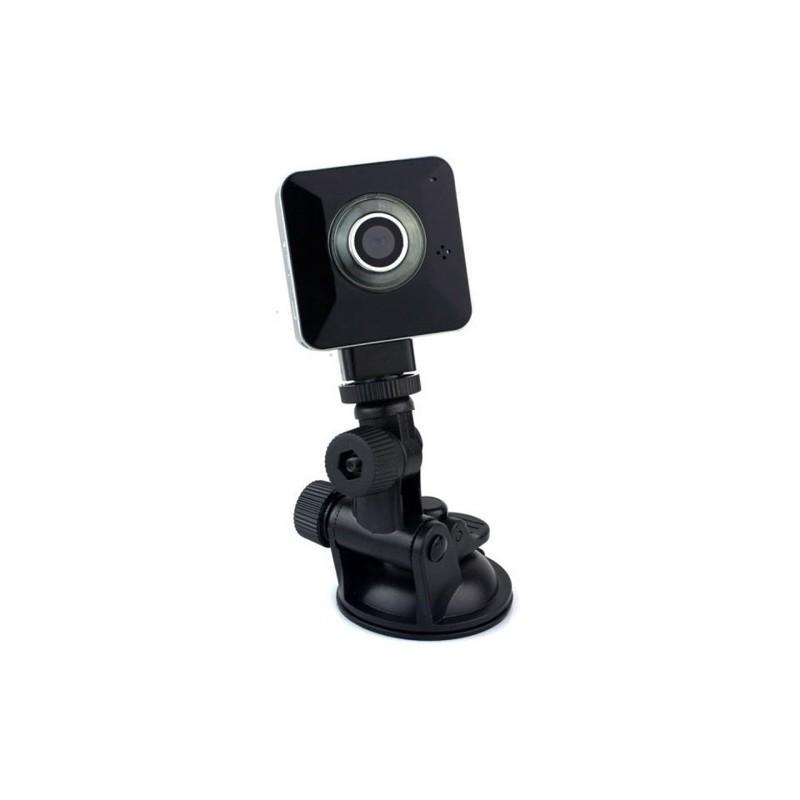 Wi-Fi камера Easy Eye – HD 720p, 1.3 МП, циклическая запись, микрофон, поддержка iOS и Android 189333