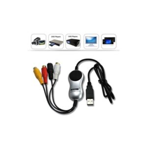 Устройство для оцифровки видеокассет/внешняя плата видеозахвата MDK-66