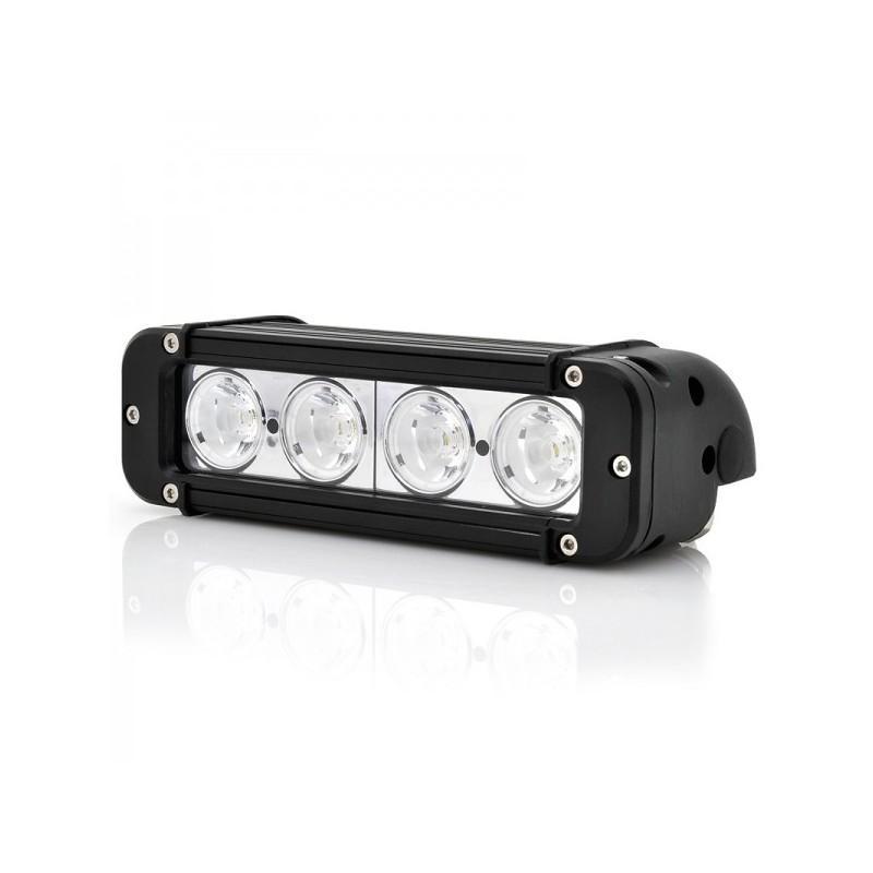 LED-прожектор LT187 на автомобиль (светодиоды CREE, 40 Ватт, 3440 люмен, водонепроницаемый)