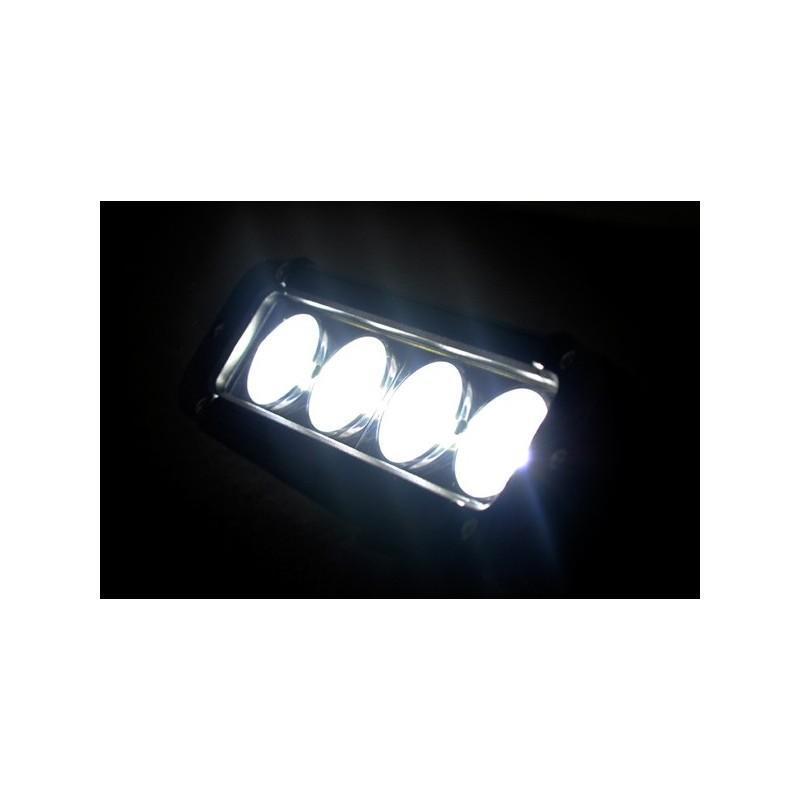LED-прожектор LT187 на автомобиль (светодиоды CREE, 40 Ватт, 3440 люмен, водонепроницаемый) 189391
