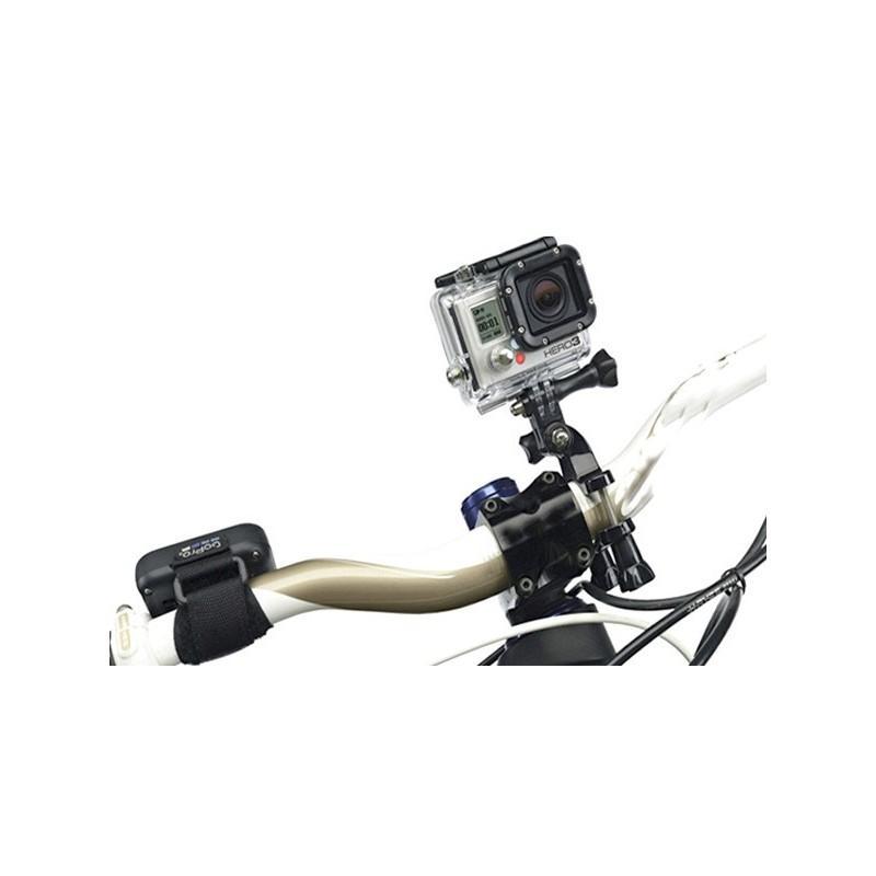 Крепление на велосипед для GoPro HD Hero (диаметр 17 – 32 мм) 189416