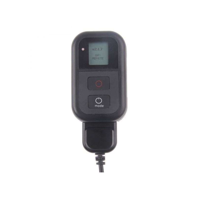 Пульт управления для GoPro-камер (крепление на руку, соединение по WiFi, водонепроницаемый) 189444