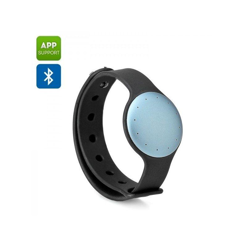 Умный фитнес-браслет «Core Health H161» пыле – и водонепроницаемость, Bluetooth 4.0, IOS, Android 4.4