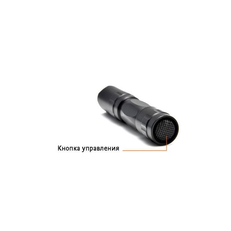 Карманный светодиодный фонарь LT07 – 45 лм, ударостойкий и водонепроницаемый алюминиевый корпус 189856