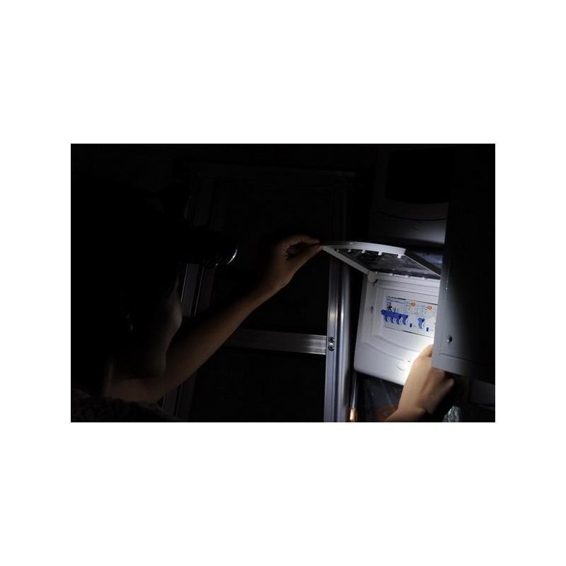 Налобный светодиодный фонарь LT242 – 2 светодиода CREE XM-L T6, 1600 лм, 4 режима, USB 189873