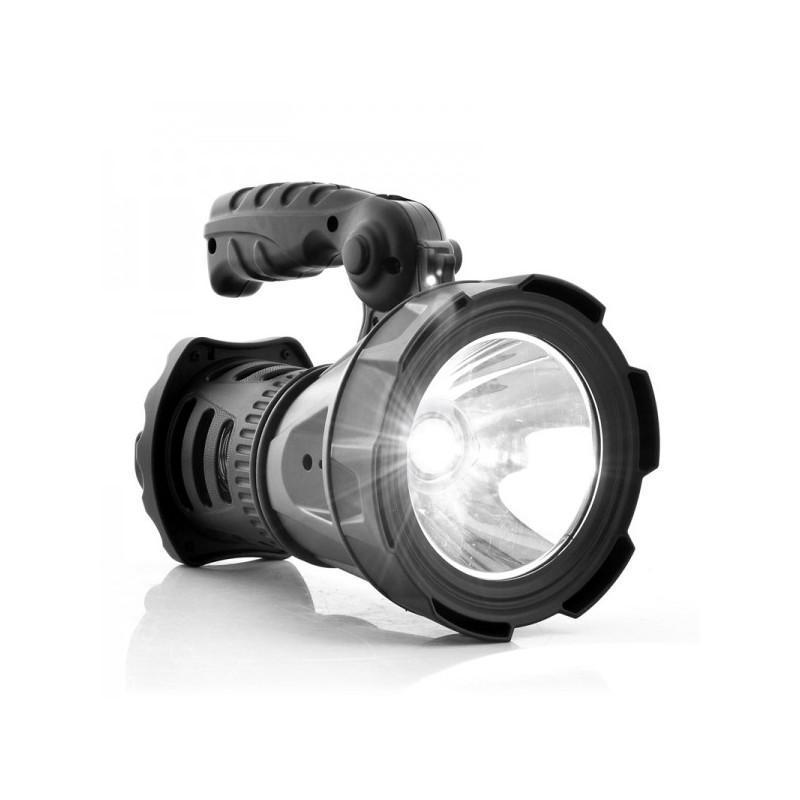 Фонарь + антимоскитная лампа LT171 (яркость 160 люмен, время работы до 14 часов)