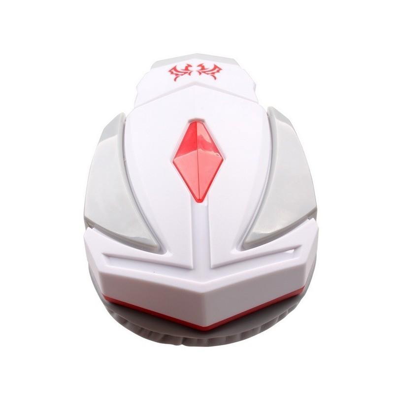 Игровые наушники Flymemo Kotion Each G4000 Pro Gaming с микрофоном, шумоподавление, подсветка, 2.2 м. 185065