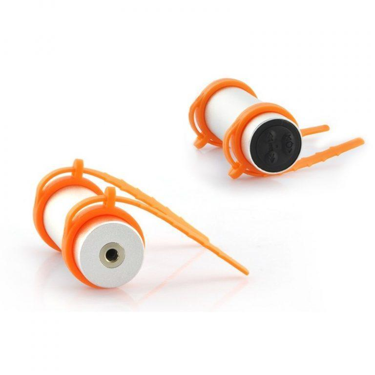 8968 - Водонепроницаемый (подводный) MP3-плеер Nau N36