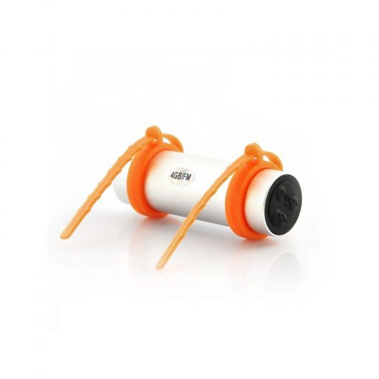 8969 - Водонепроницаемый (подводный) MP3-плеер Nau N36