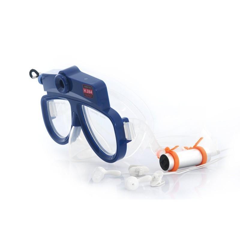 Водонепроницаемый (подводный) MP3-плеер Nau N36 190444