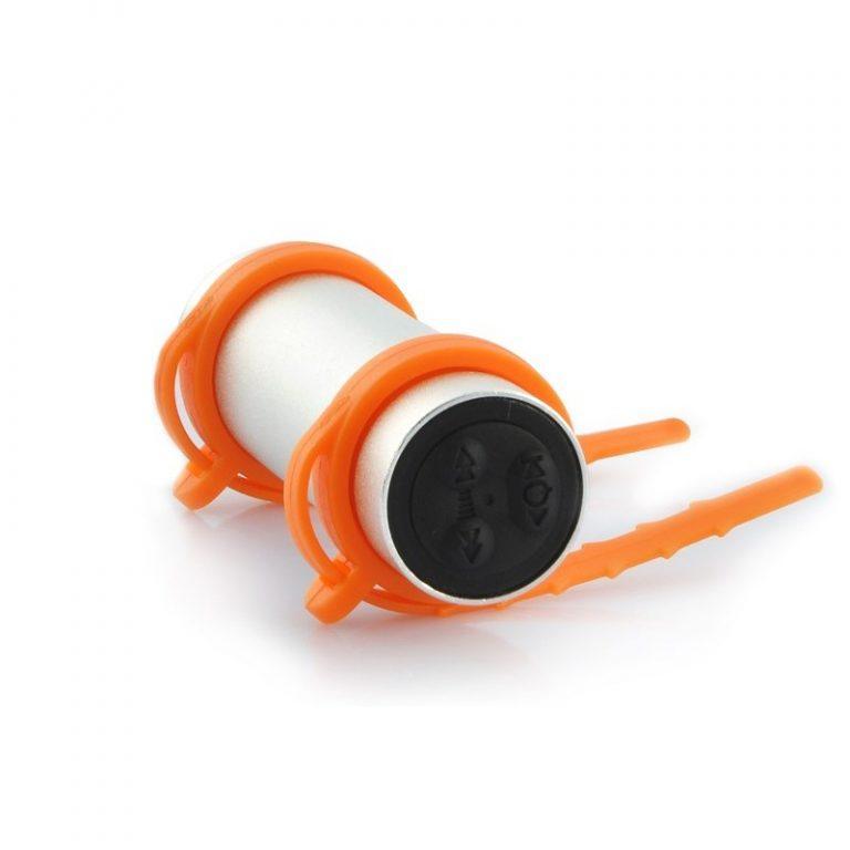 8971 - Водонепроницаемый (подводный) MP3-плеер Nau N36