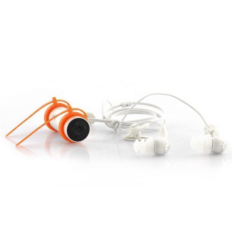 8972 - Водонепроницаемый (подводный) MP3-плеер Nau N36