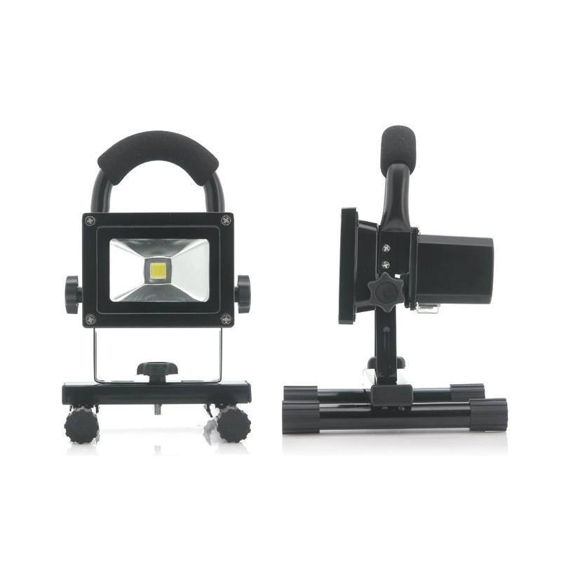 Мощный портативный автономный водонепроницаемый фонарь, 900 Лм 190454