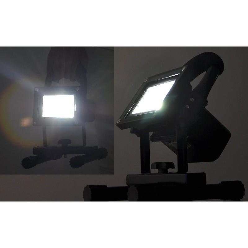Мощный портативный автономный водонепроницаемый фонарь, 900 Лм 190455
