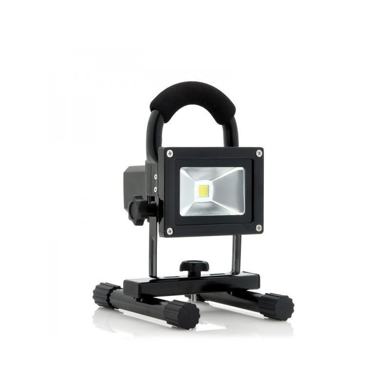 Мощный портативный автономный водонепроницаемый фонарь, 900 Лм 190457