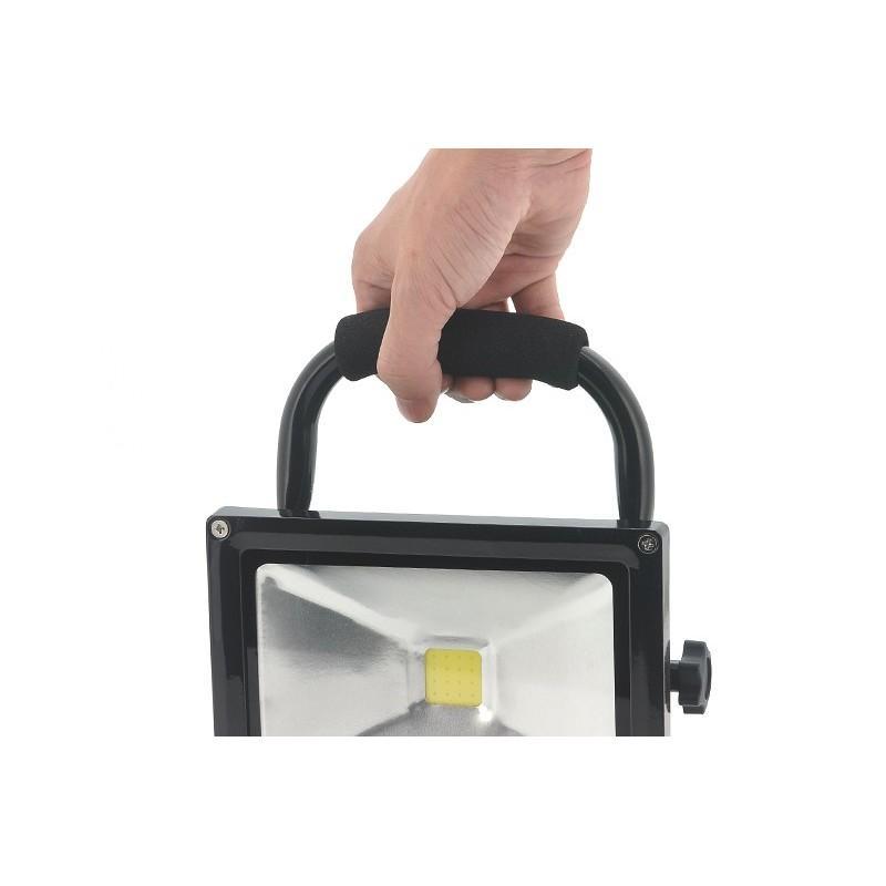 Портативный автономный водонепроницаемый фонарь, 1500 Лм 190460