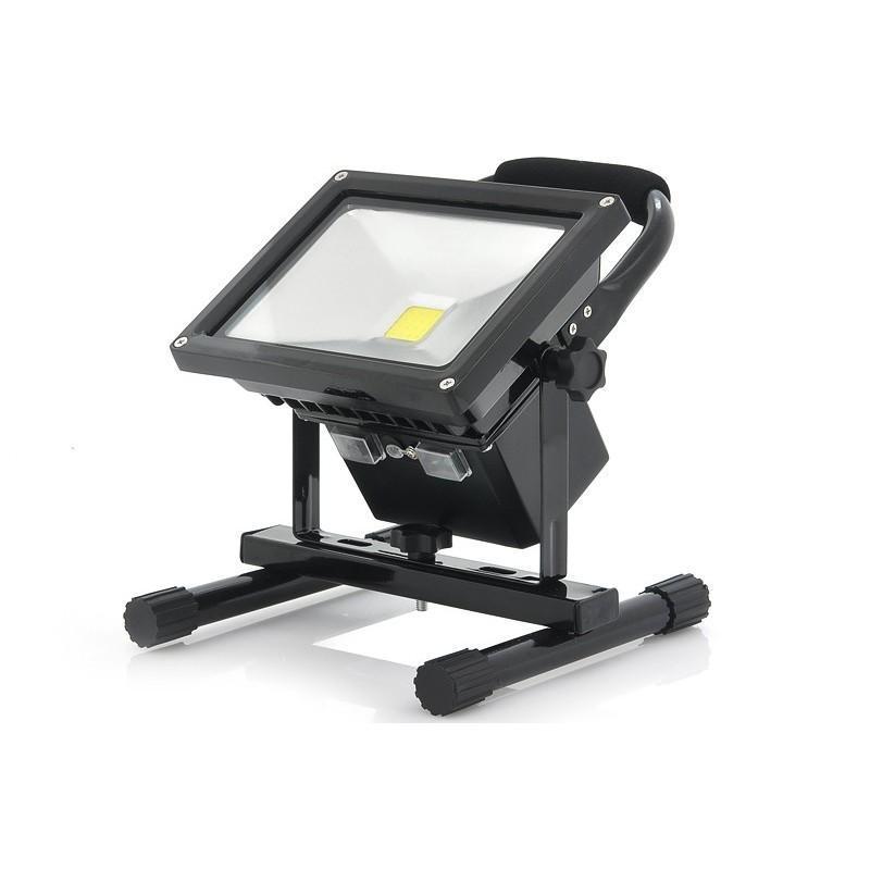 Портативный автономный водонепроницаемый фонарь, 1500 Лм 190461