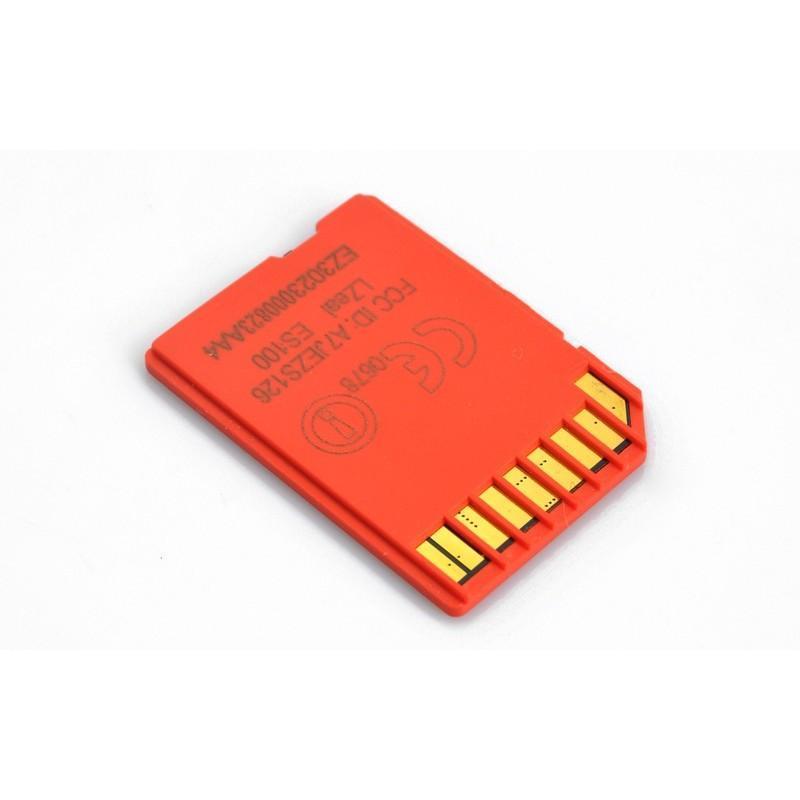 Wi-Fi карта памяти SD 8 GB, Eye-Fi