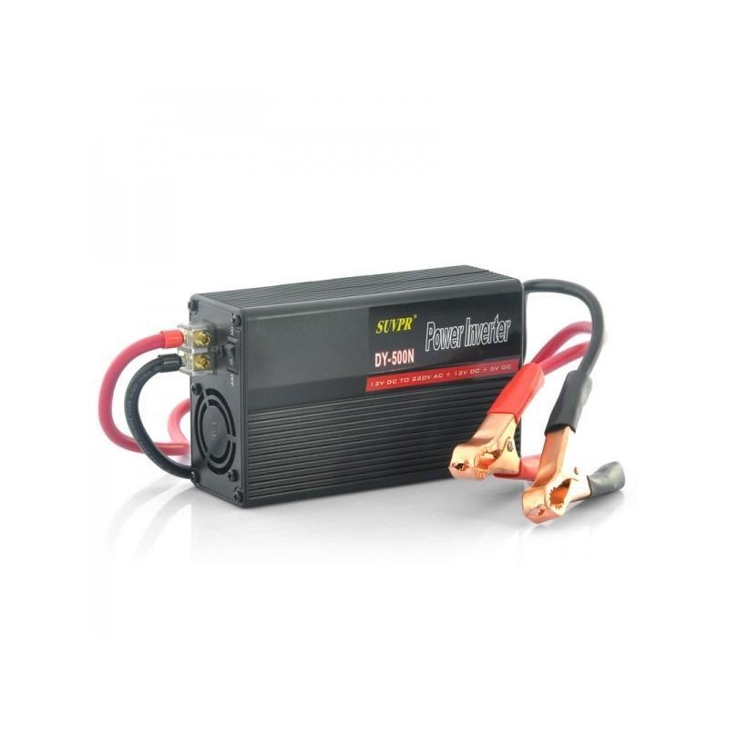 Автомобильный инвертор A266 500W 190538