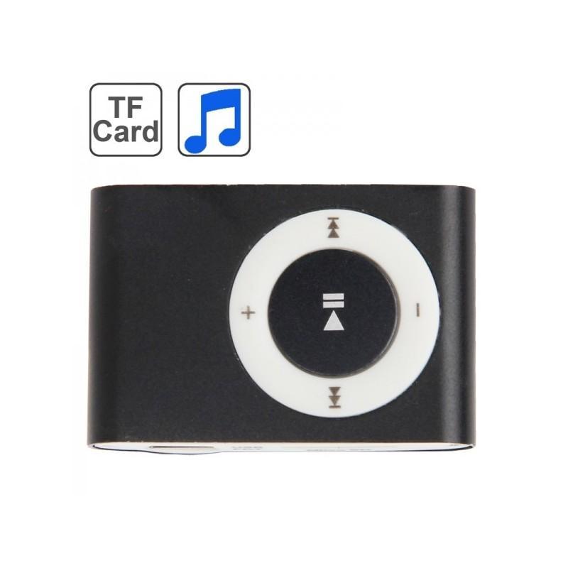 9100 - Самый простой и дешёвый музыкальный mp3-плеер MDS-2015 + наушники (3 цвета)