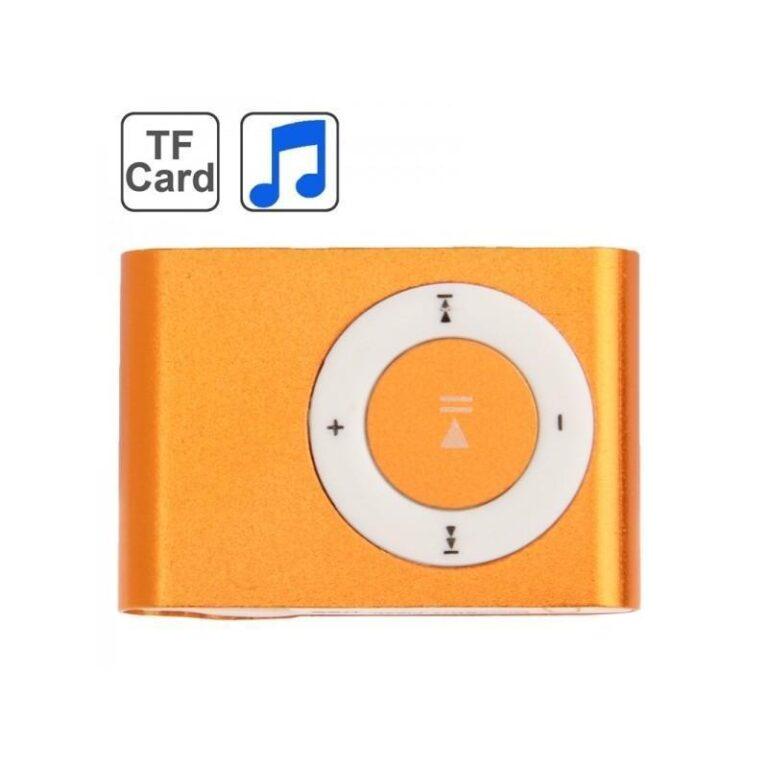 9107 - Самый простой и дешёвый музыкальный mp3-плеер MDS-2015 + наушники (3 цвета)