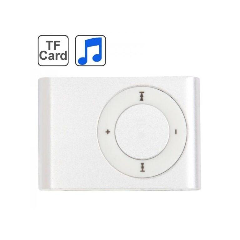 9114 - Самый простой и дешёвый музыкальный mp3-плеер MDS-2015 + наушники (3 цвета)