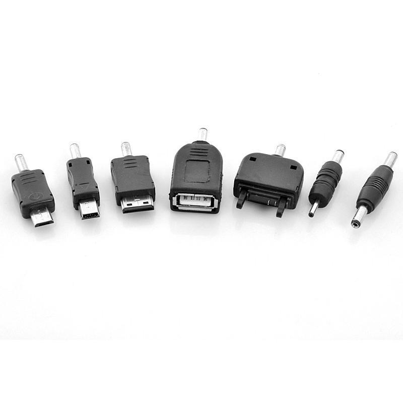 Маленькая раскладная солнечная зарядка + алюминиевый аккумулятор на 4000 мАч SolarJet S52 (micro USB,mini USB,USB,Nokia,Samsung) 190731