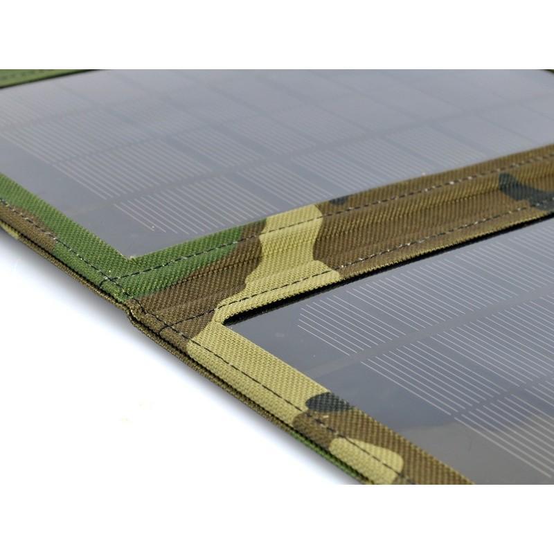 Солнечная панель/зарядное устройство SolarBat S62 (10 Вт, 10 коннекторов) 190781