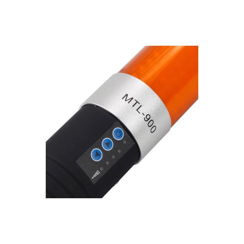 Портативный светодиодный линейный светильник-туба для съемки LightSaber – 298 светодиодов, дистанционное управление 184010