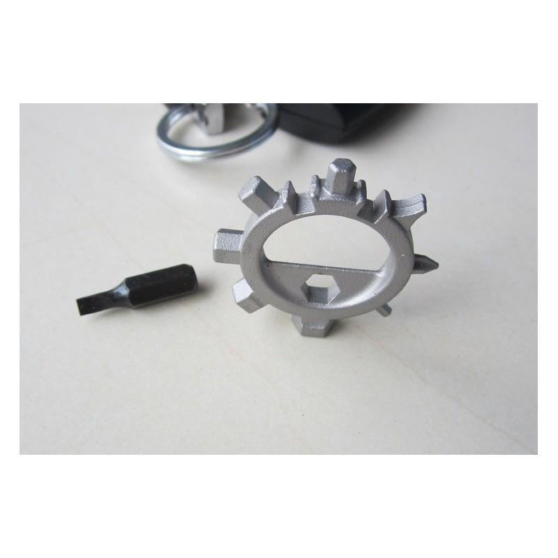 Мультитул-кольцо Buck Octopus 12 функций 184025
