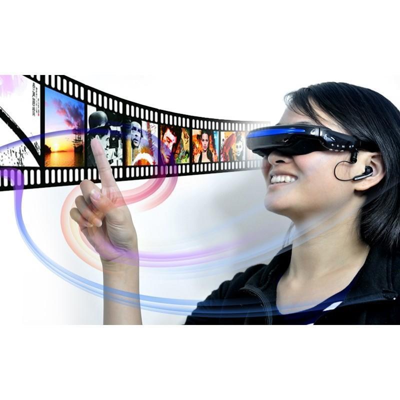 Виртуальные видеоочки G461 (диагональ 52 дюйма)