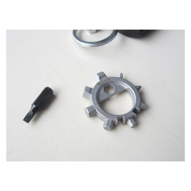 Мультитул-кольцо Buck Octopus 12 функций 184026
