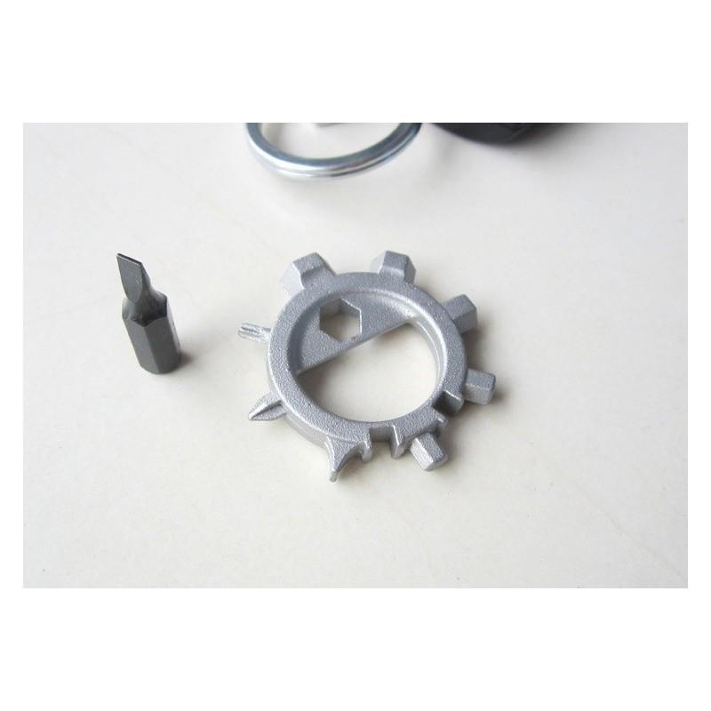 Мультитул-кольцо Buck Octopus 12 функций 184027