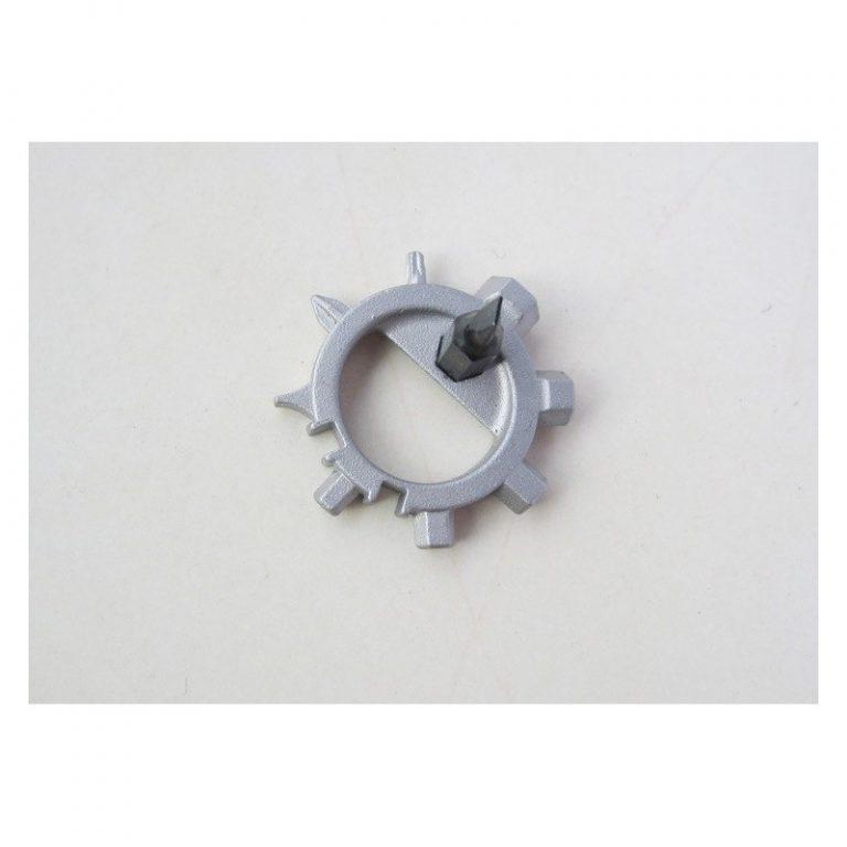 966 - Мультитул-кольцо Buck Octopus 12 функций