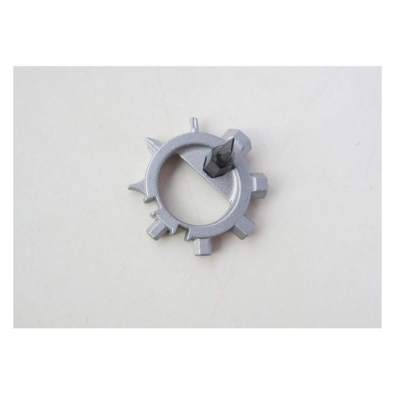 Мультитул-кольцо Buck Octopus 12 функций 184032