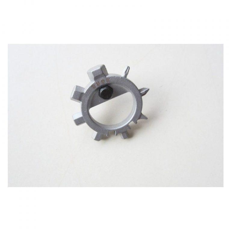 967 - Мультитул-кольцо Buck Octopus 12 функций