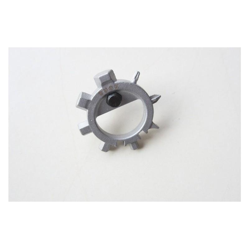 Мультитул-кольцо Buck Octopus 12 функций 184033