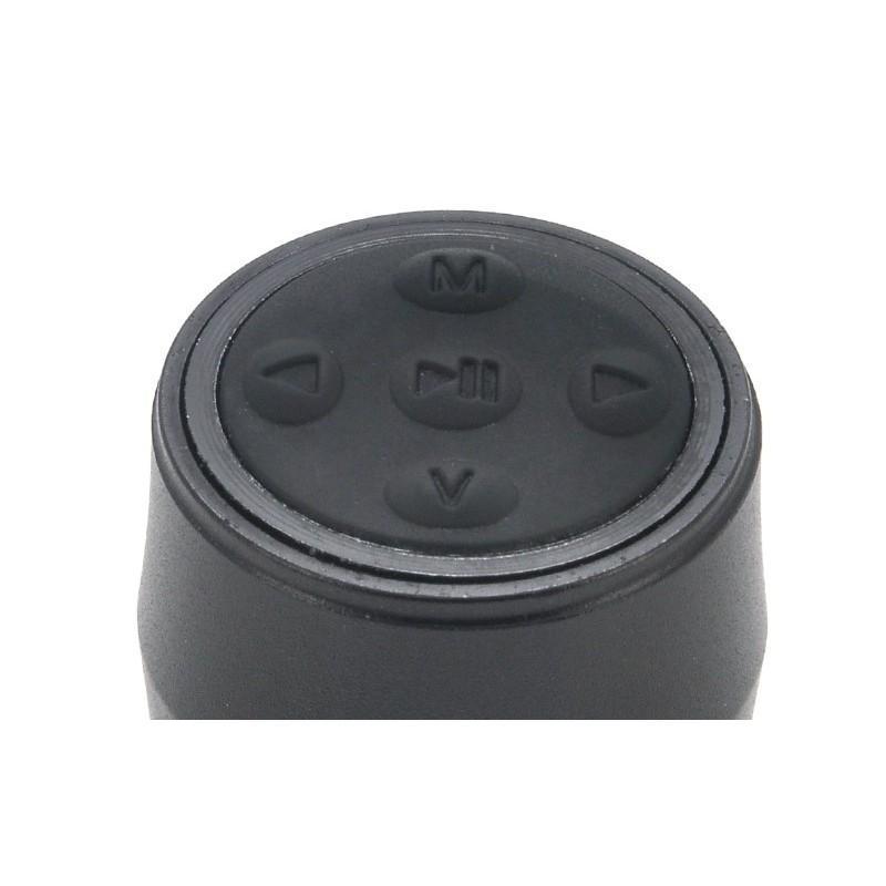 Водонепроницаемый (подводный) MP3-плеер Nemo N30 (OLED-экран), 4Гб 191164