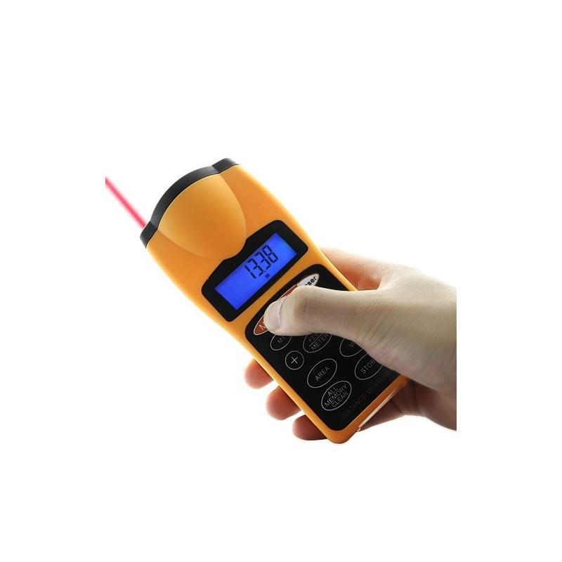 Электронная рулетка (дальномер) Н50