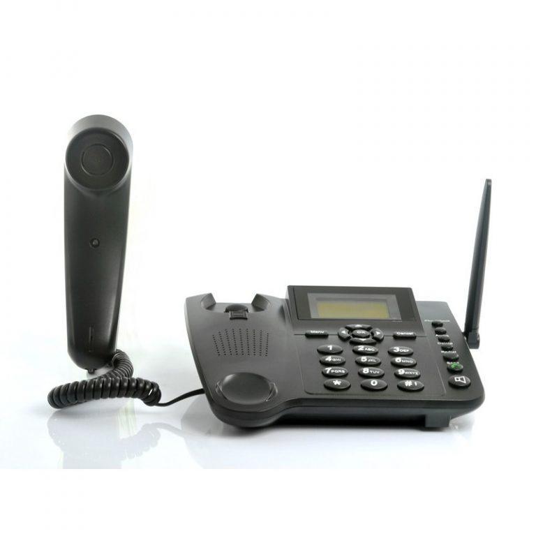 9829 - Стационарный cотовый GSM телефон