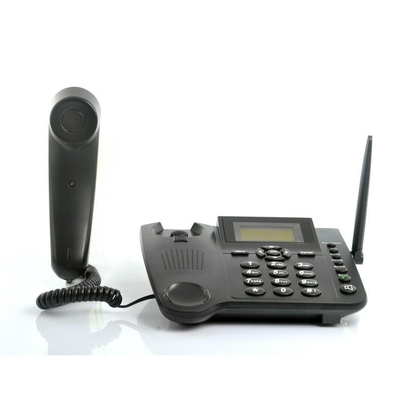 Стационарный cотовый GSM телефон 191198