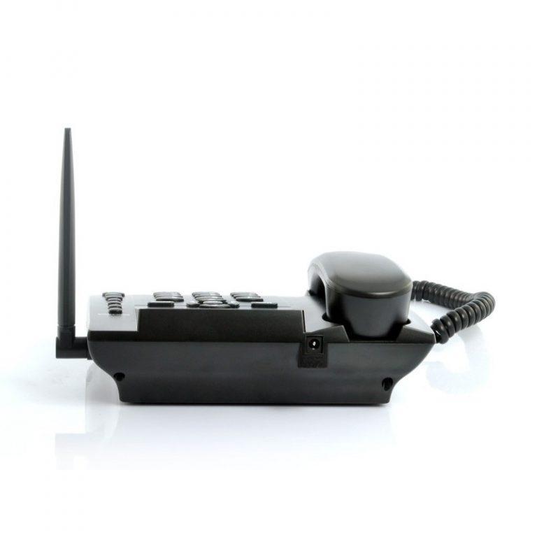 9831 - Стационарный cотовый GSM телефон