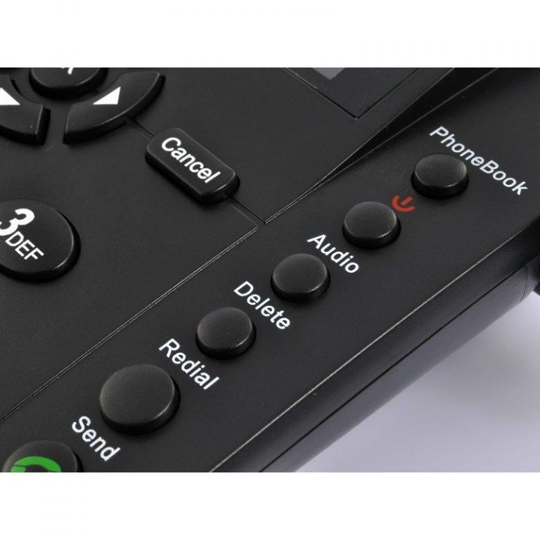 9833 - Стационарный cотовый GSM телефон