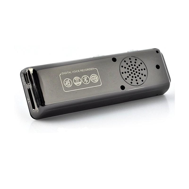 Диктофон для записи разговоров по стационарному и мобильному телефонам Nologo Mobile-B46 (8 Гб) 191273