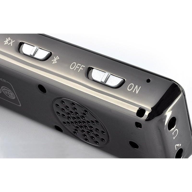 Диктофон для записи разговоров по стационарному и мобильному телефонам Nologo Mobile-B46 (8 Гб) 191274