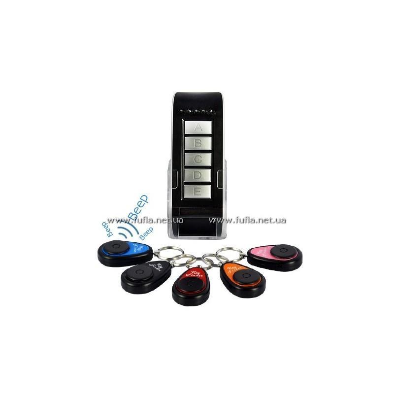 9925 - Множественный брелок для поиска ключей (Key Finder) - 5 брелков