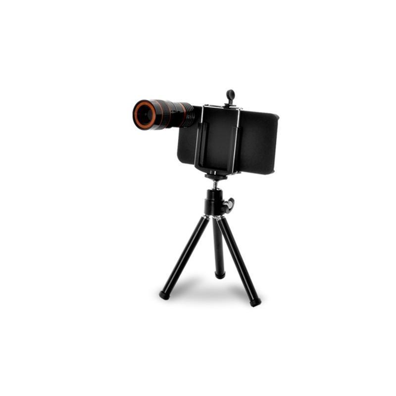 Телескоп – объектив 8х для iPhone